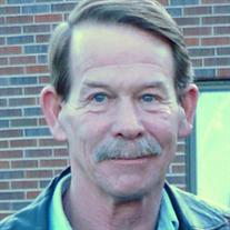 Mr. Stephen Craig Brown