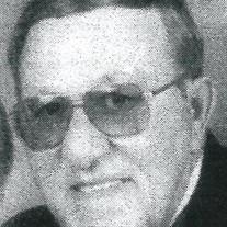 John  W. Brentlinger