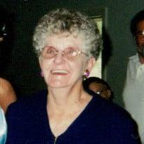 Margie Mae Taylor