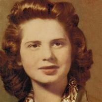 Alice C. Townes