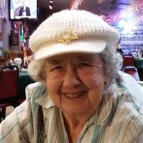 Shirley Lynn Pederson