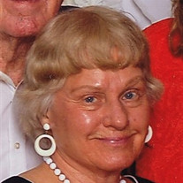 Martha Joan Henson Bateman