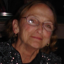 Nancy Fleming Mollenkopf
