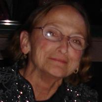 Nancy Fleming Mollenkopf