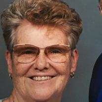 Joan Canniff (McGuiggan)