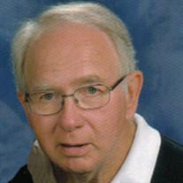 """William  J. """"Bill""""  Aschbacher"""