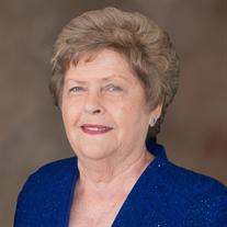 Mrs.  Charlotte Marie Castleberry