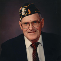 "William ""Bill"" R. Somerville"