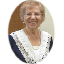 Mrs. Norma Sheril Muir