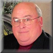 Mr. Harold Douglas Edwards