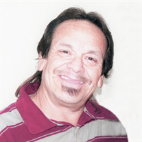 Victor A. Moreno Jr.
