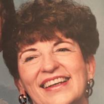 Juanita Lamprakos