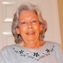 Sylvia Jane (Powell) Butler