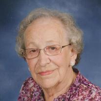 Barbara L. Green
