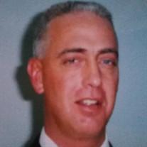 Stuart P. Bates