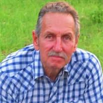 Jerry Guy Poteet