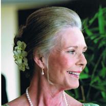 Susan Barringer Gaudet