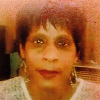 Ms. Deborah Jean Simms Jackson