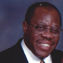 Rev. Christopher Smith Jr.
