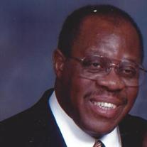 Rev. Christopher Smith Jr.