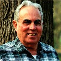 Donald P. Gaut