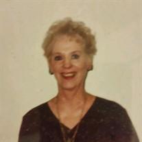 Jettie Sue Hunt