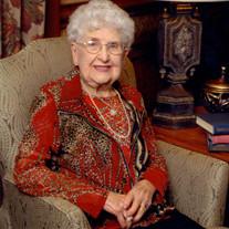 Mildred Christine (Muesse) Spillar