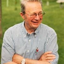 Jerry D. Vineyard