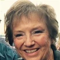 Sandra Ann Machos Reed
