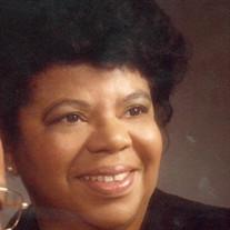 Rosie L. Jones
