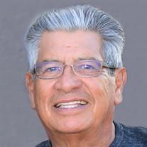 Louis S. Atencio