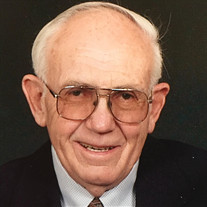 George A. Anderson