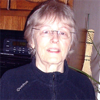 Ngaire Margaret-Lee Hepner