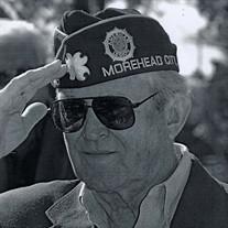 Mr. John Andrew McSweeney