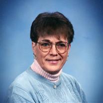 Joyce Elaine Johanson