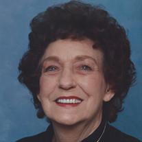 Joyce Maxine (Dale) Posey