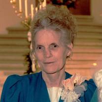 Katherine Lucille Tucker