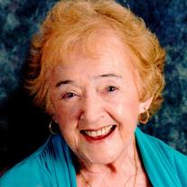 Jeanette E. Horn