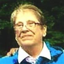 Annette Elaine Clow