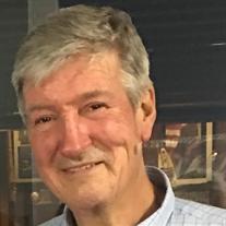 Thomas Joseph Rouleau