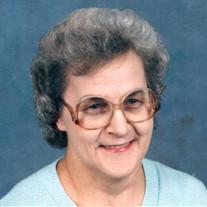 Helen M. Teebo