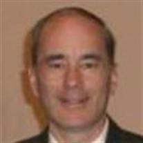 Rev. Brian E. Ogburn