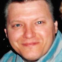 Paul Butyter
