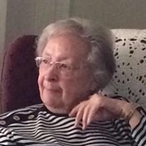 Gladys Newsome Ezzell