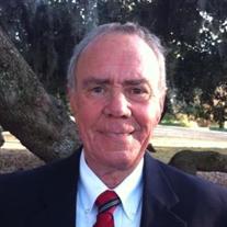 Mr. Miles Porcher Robertson Jr.