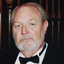 Jimmy Ray Sosebee