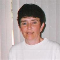 Debbie Lee Woodard
