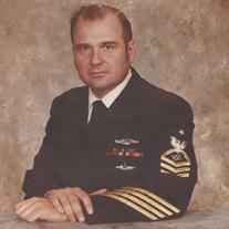 George Frederick Wrightam