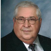 Simon C. Voges Jr.