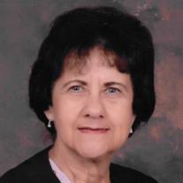 Patricia J. Stewart Johnson